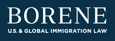 Immigration Update ⋆ Borene Law Firm, P  A